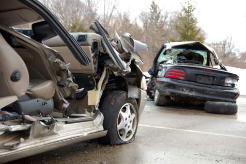Car Accident Attorneys Serving Spartanburg & Greenville, SC