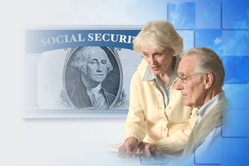Spartanburg & Greenville Social Security Disability Lawyer