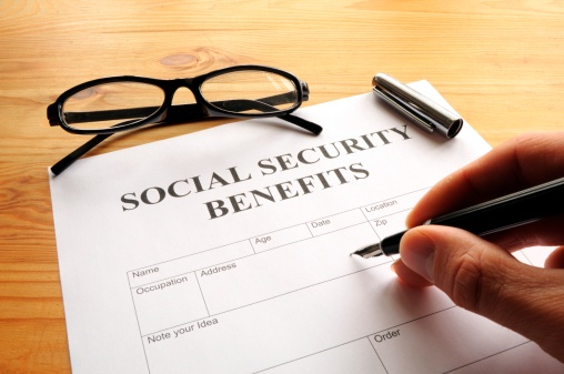 Two Kinds of Social Security Disability Benefits