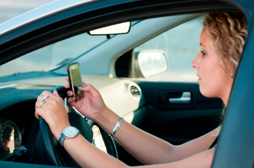 SC Distracted Driving Attorneys