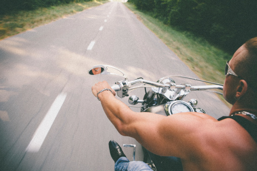 Greenville Motorcycle Accident Lawyer Believes that Focus Should Be On Motorcycle Safety During May