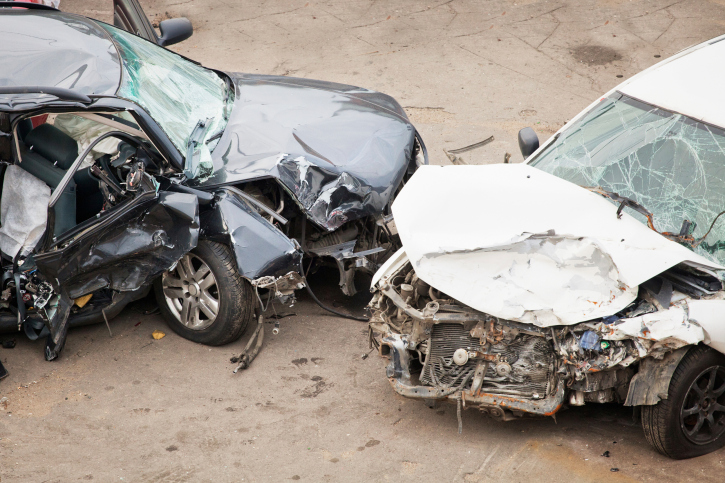 auto accident attorney Greenville SC