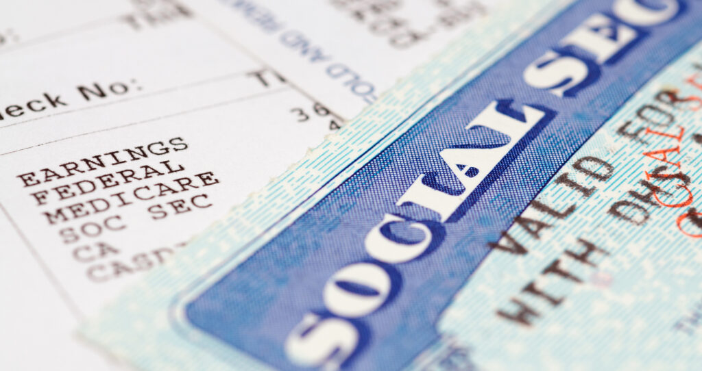 Spartanburg Social Security Lawyer